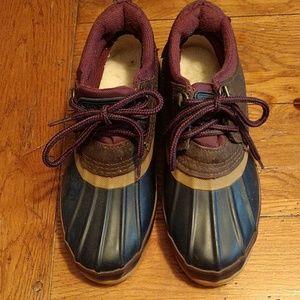 Bass Shoes - Bass duck boots